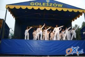 Dni Goleszowa - dzień pierwszy