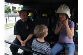 Dni Otwarte Straży Pożarnej W Skoczowie