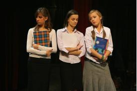 Dni Szwedzkie w cieszyńskim teatrze