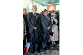 Strumień: Międzynarodowe Dożynki 2010