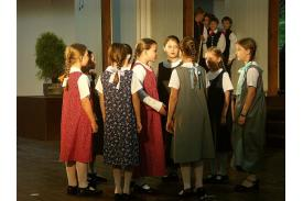 Koncert Dzieci-Dzieciom-Dzieci-Rodzicom...