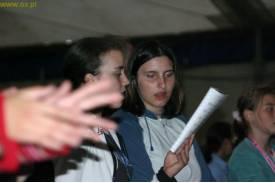 Tydzień Ewangelizacyjny - wtorek