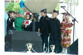 III Festiwal Integracyjny - Wisła 2005