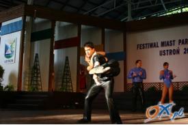 Festiwal Miast Partnerskich - dzień drugi