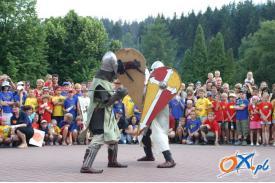 \'\'Festiwal Życia\'\' w Wiśle - czwartek