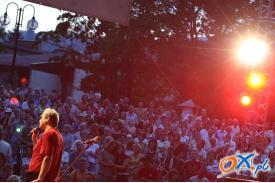 \'\'Festiwal Życia\'\' w Wiśle - piątek