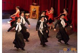 XXII Międzynarodowy Studencki Festiwal Folklorystyczny