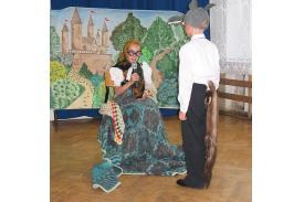 Festyn szkolny w Ogrodzonej