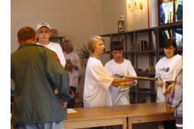 Festyn parafialny w Ustroniu