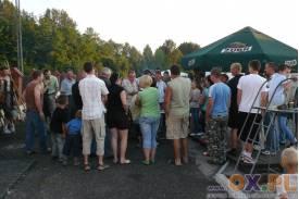Festyn charytatywny dla Pawełka