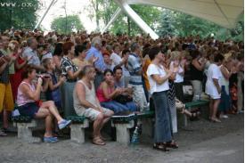 Lato z Filharmonią w Ustroniu