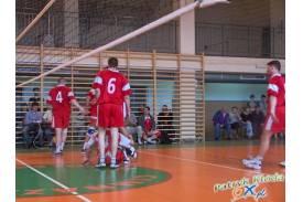 Finał Amatorskiej Ligi Piłki Siatkowej