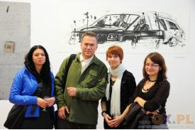 Finisaż: \'\'Laureaci Triennale Grafiki Polskiej 2006-2009