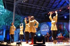 II Festiwal Silesia Folk & Country - sobota