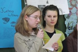 Konkursy w Gimnazjum nr 2 w Skoczowie