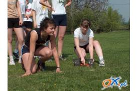 Lekkoatletyka w Gimnazjum w Goleszowie