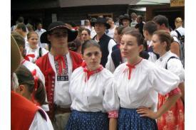 Jabłonkow - Gorolski Święto