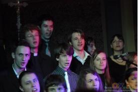 Koncert Gospel w Zebrzydowicach