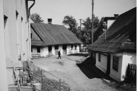 Wystawa zdjęć Jana Grabowskiego...