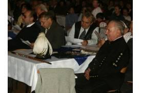 Gala konkursu gwarowego