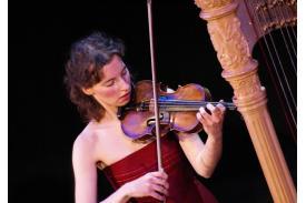 Koncert w teatrze - Nathalie Cornevin i Anne-Cécile