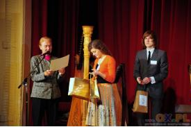 III Ogólnopolski Konkurs Duetów z Harfą: Koncert Laureatów