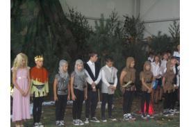 Uroczystość w Hażlachu