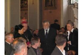 Inauguracja Festiwalu \''Musica Sacra\'' w Skoczowie
