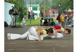 Festiwal Integracyjny w Wiśle