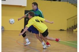 Turniej o Puchar Komendanta - sobota