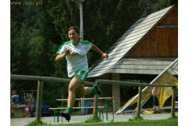 Mecz KS Goleszów z TS Mitech Żywiec - Istebna