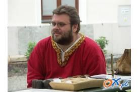 Spotkania z historią - \'\'Jarmark Cieszyński\'\'