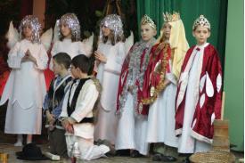 IX Strumieńskie Spotkanie Jasełkowe - piątek