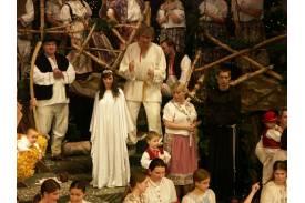 Jasełka Tradycyjne w Cieszynie