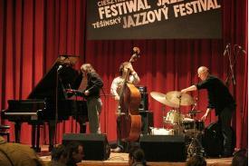 Cieszyński Festiwal Jazzowy - środowe koncerty