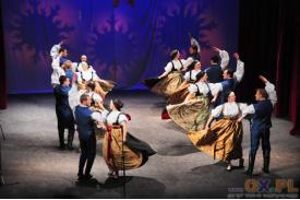Jubileusz 55-lecia Zespołu Pieśni i Tańca \'Olza\'