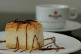 Z włoską kawą w świecie polskiego designu