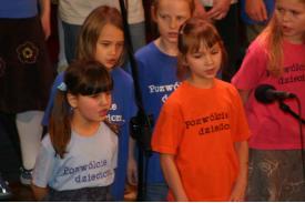 Dzieci Śpiewają Kolędy - dzień 2