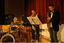 Kolory Jazzu w Domu Narodowym