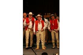 W Dzień Bożego Narodzenia - koncert w teatrze