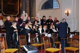 Koncert w Kościele Jezusowym