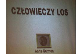 Niezapomniana Anna German