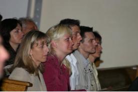 Koncert Gospel