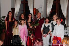 Ewa Jaślar - Nowy Rok z Harfą