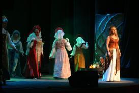 """Koncert Karnawałowy """"Europa Moich Marzeń"""""""