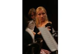 Koncert Państwowej Szkoły Muzycznej
