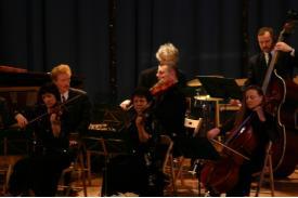 Koncert Noworoczny w Ustroniu