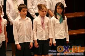 Koncert Uczniów PSP