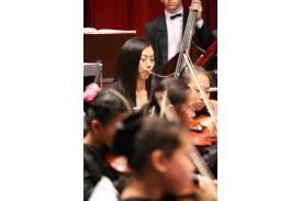 Koncert Orkiestry Dziecięcej \'\'Yeodo\'\'