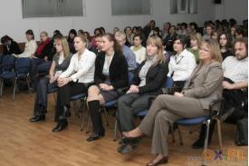 Konferencja Koła Naukowego Pomocy Społecznej